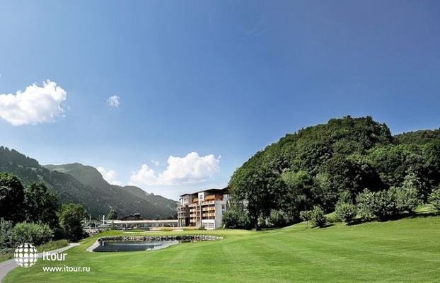 Grand Tirolia Golf & Ski Resort 2