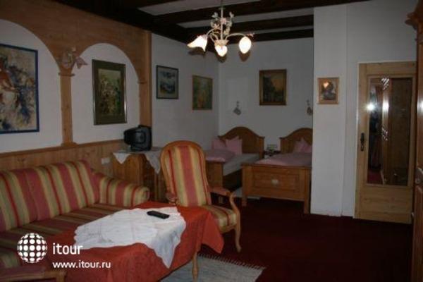 Hotel Hahnenhof 3