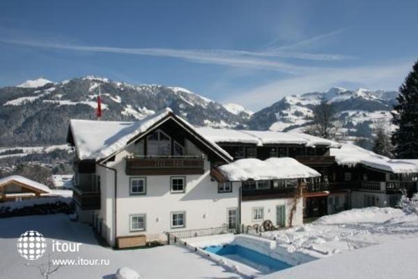 Hotel Hahnenhof 5