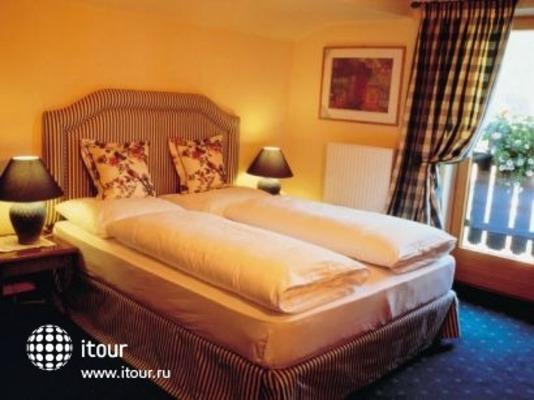 Hotel Strasshofer 1