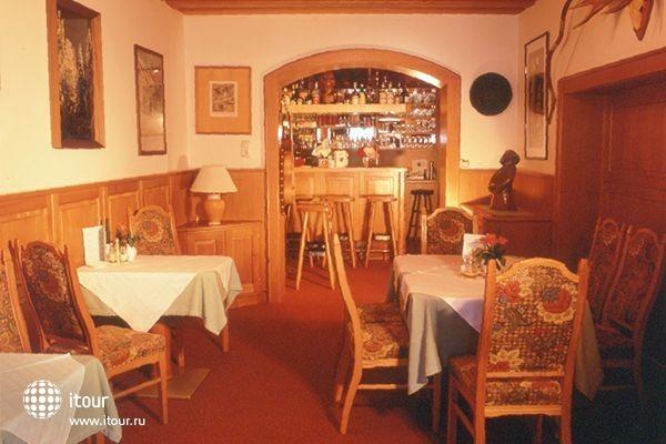 Hotel Strasshofer 2