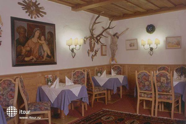 Hotel Strasshofer 3