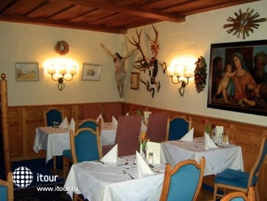 Hotel Strasshofer 5
