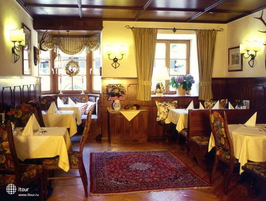 Hotel Strasshofer 6