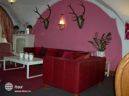 Hotel Strasshofer 7
