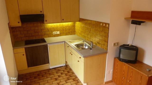 Kolpinghaus Appartement 2