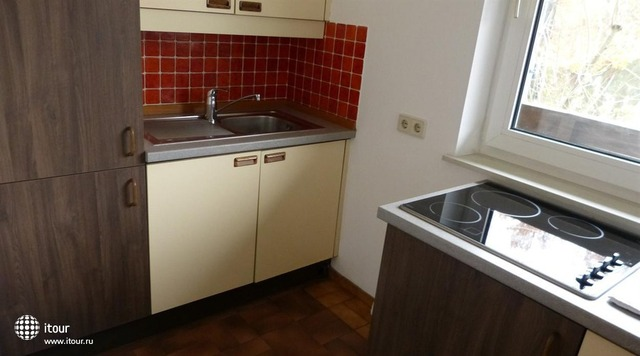 Kolpinghaus Appartement 4