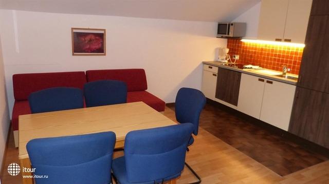 Kolpinghaus Appartement 5