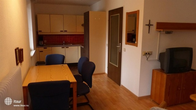 Kolpinghaus Appartement 6