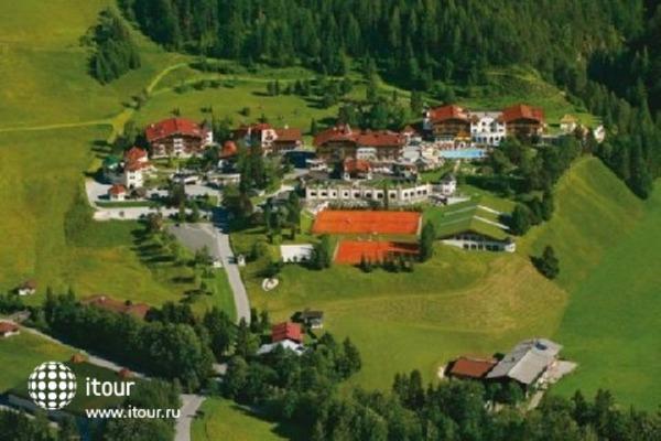 Laerchenhof Hotel 3