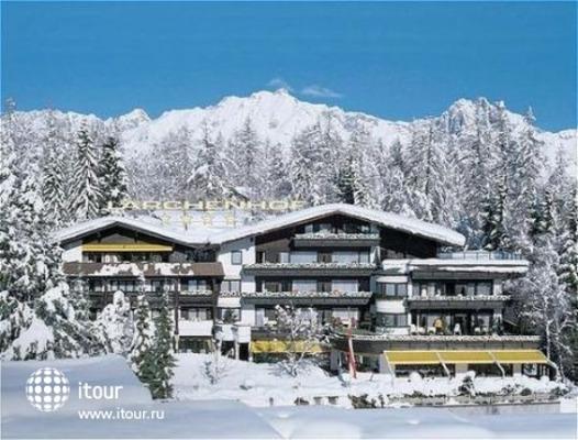 Laerchenhof Hotel 5