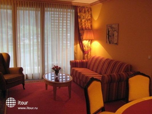 Royal Spa Kitzbuehel Hotel Jochberg 1