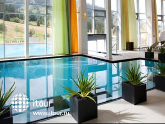 Royal Spa Kitzbuehel Hotel Jochberg 3