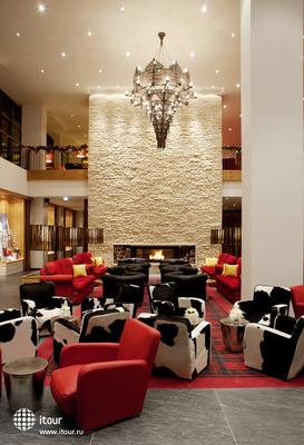 Royal Spa Kitzbuehel Hotel Jochberg 9