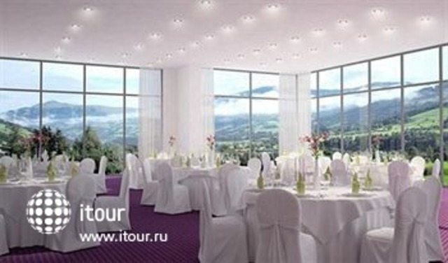 Royal Spa Kitzbuehel Hotel Jochberg 10