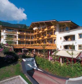 Kaiserhof Kitzbuhel 2