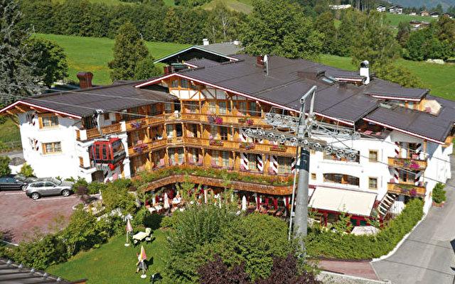 Kaiserhof Kitzbuhel 3