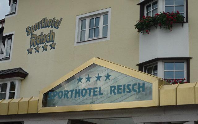 Sporthotel Reisch 7