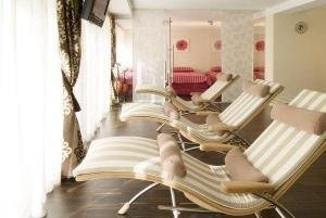 Kitz Garni Boutique Hotel 6