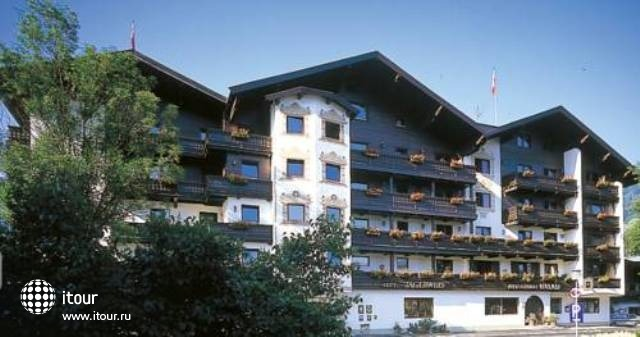 Jaegerwirt Hotel 1