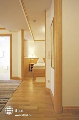 Jaegerwirt Hotel 5