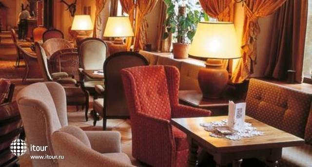 Jaegerwirt Hotel 6