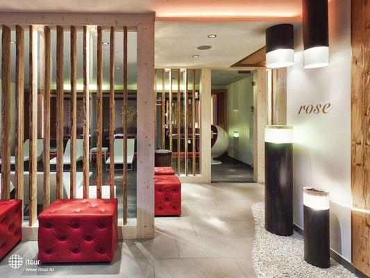 Kempinski Hotel Das Tirol 1