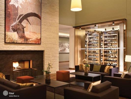 Kempinski Hotel Das Tirol 6