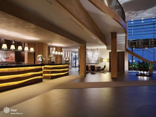 Kempinski Hotel Das Tirol 8