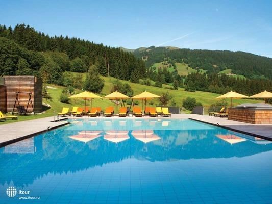 Kempinski Hotel Das Tirol 9
