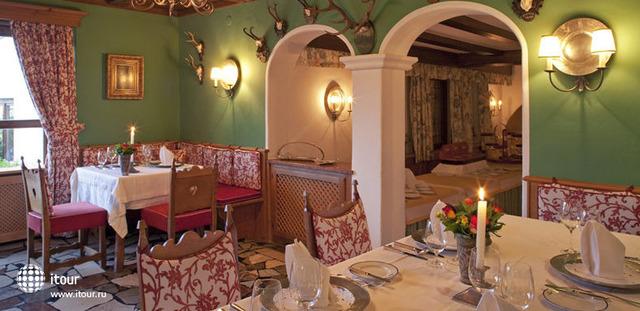 Romantik Hotel Tennerhof 2