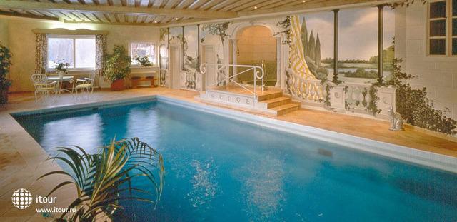 Romantik Hotel Tennerhof 4