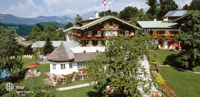Romantik Hotel Tennerhof 1