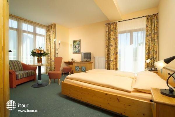 Sport & Beauty Hotel Schweizerhof 3
