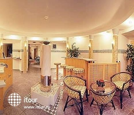 Sport & Beauty Hotel Schweizerhof 4
