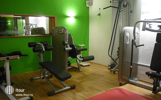 Sport & Beauty Hotel Schweizerhof 6