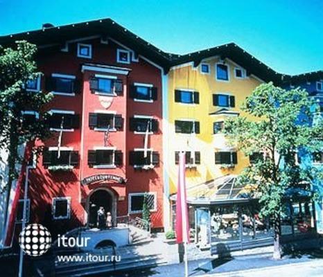 Zur Tenne Hotel 1