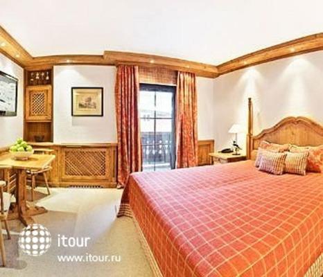 Zur Tenne Hotel 2