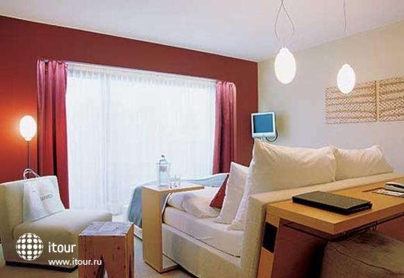 Mavida Balance Hotel & Spa 3