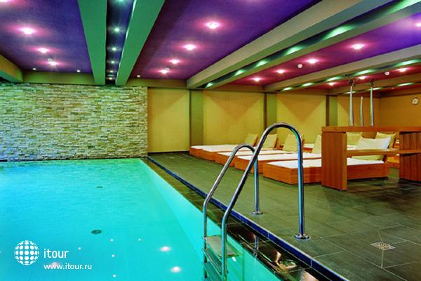 Mavida Balance Hotel & Spa 5