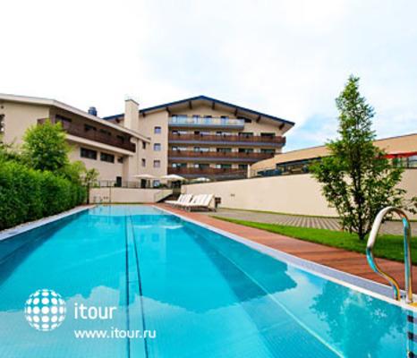 Mavida Balance Hotel & Spa 6