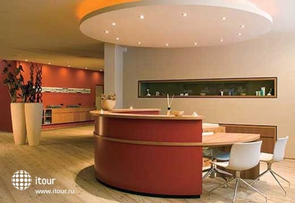 Mavida Balance Hotel & Spa 7