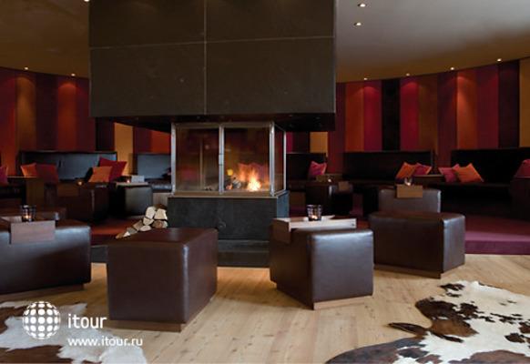 Mavida Balance Hotel & Spa 8