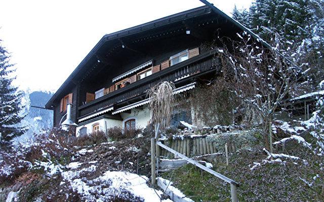 Villa Becker 7