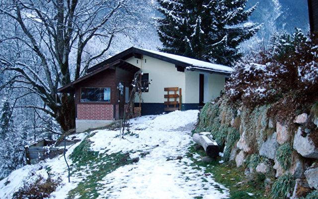 Villa Becker 4
