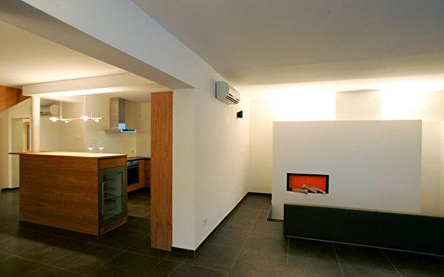 Villa Becker 2