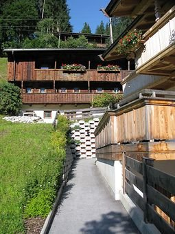 Appartments Wildbachhof 1