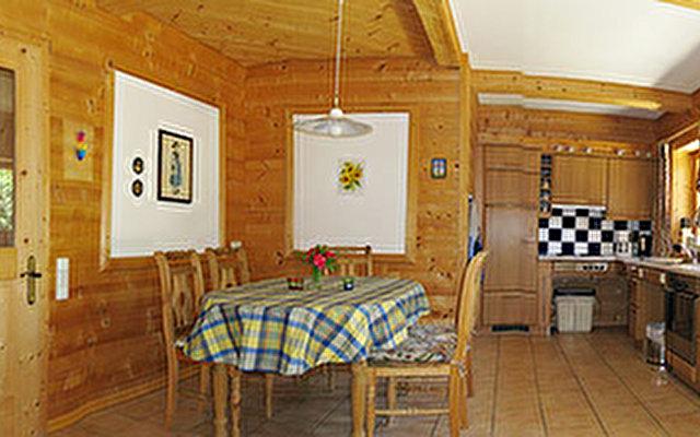 Appartments Wildbachhof 4
