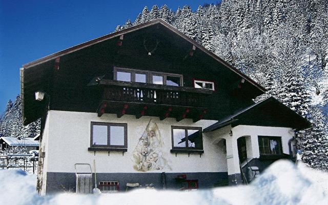 Wildbach Chalet 5