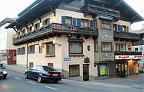 Glaserer Haus 1